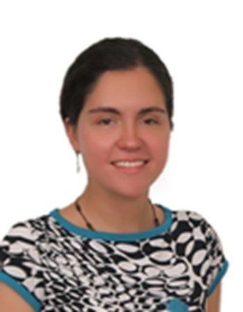Olga María Castro Navarro