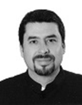 Oscar Alfredo Forero Larrañaga