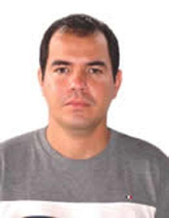 Oscar de Jesús Córdoba Gaona
