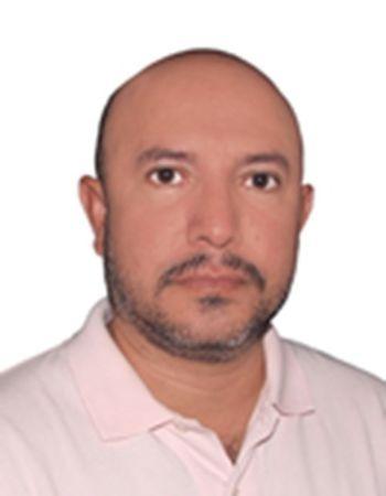 Salvador Rojas González