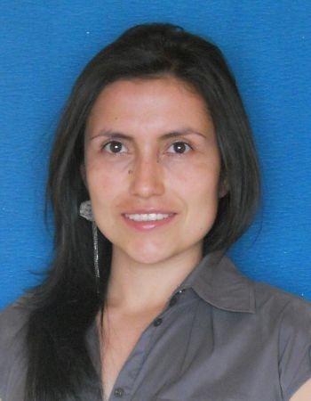 Sandra Liliana Castañeda Garzón