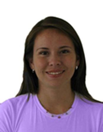 Sandra Milena Aragon Rodríguez