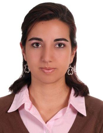 Andrea del Pilar Villarreal Navarrete