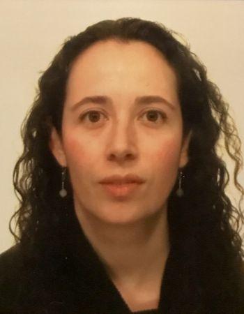 Andrea Paola Zuluaga Cruz