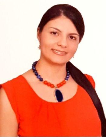 Carina Cecilia Cordero Cordero