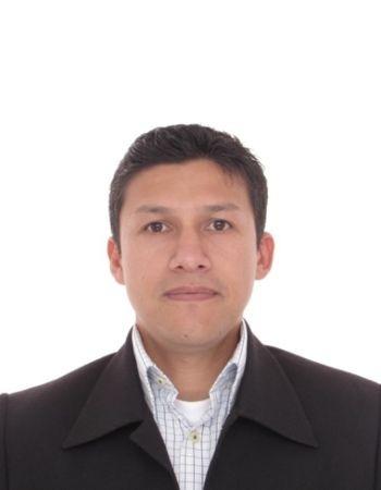 Carlos Andres Moreno Velandia