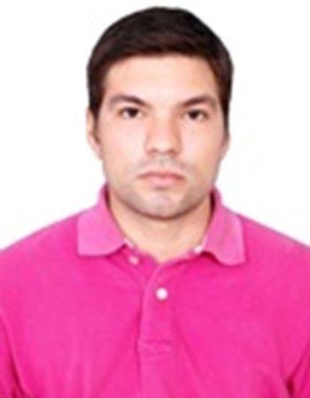 Carlos Mario Sierra Naranjo