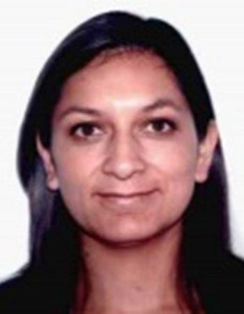 Claudia Patricia Villota Caicedo