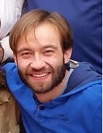 Diego Fernando Rincón Rueda