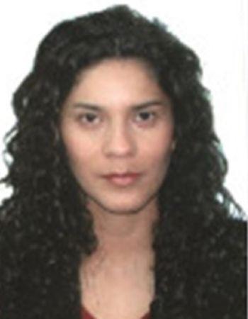 Eliana Martínez Pachon