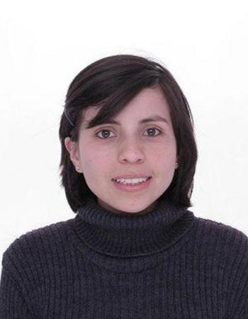 Ginna Milena Quiroga Cubides