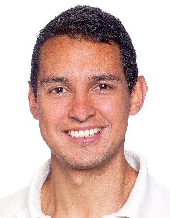 Jaime Enrique Simbaqueba González