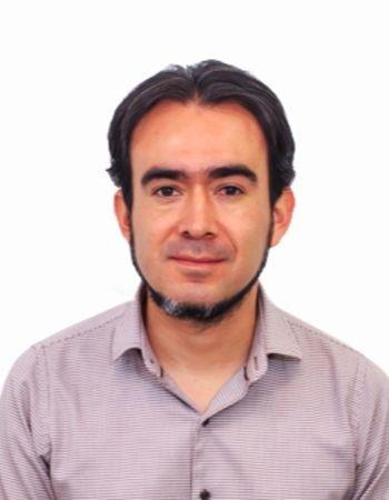 Jhon Mauricio Estupiñán Casallas