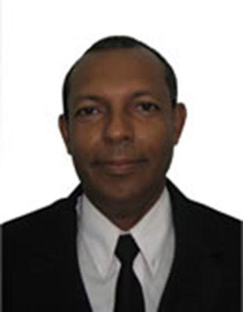 Jorge Luis Romero Ferrer