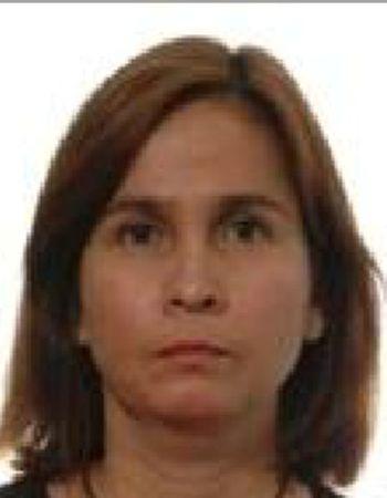 Luisa Amparo Díaz Jaimes