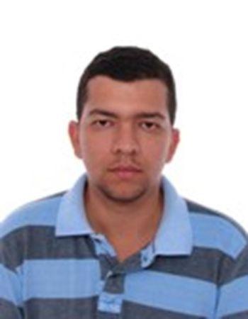 Wilson Andres Barragan Hernández