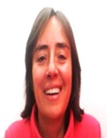 Yanine Rozo Leguizamon