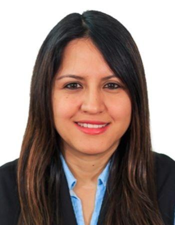 Yolanda Gómez Vargas