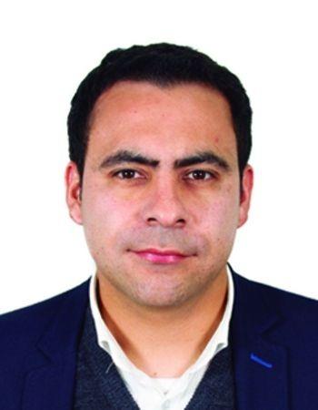 Carlos Alberto Martínez Niño