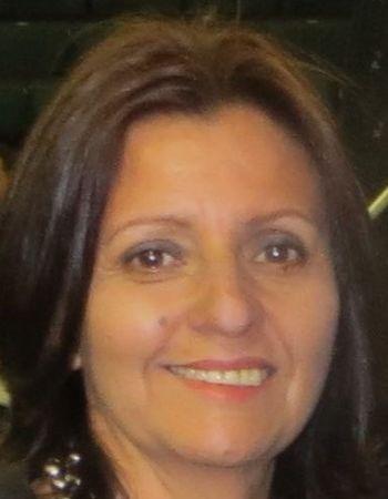 Claudia Janeth Ariza Nieto