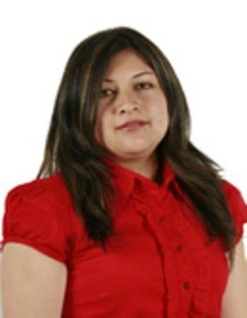 Diana Rocio Vasquez Carreño