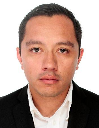 Diego Andres Velasco Acosta