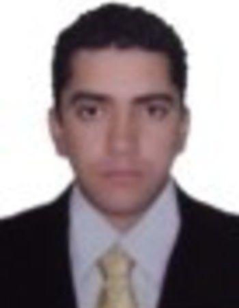 Diego Hernan Bejarano Garavito