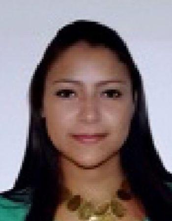 Erly Luisana Carrascal Triana