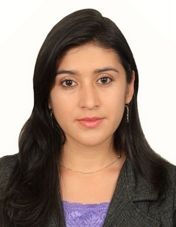 Erika Natalia Durán Cruz