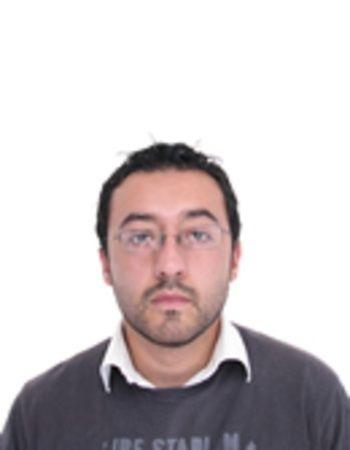Fabian Leonardo Rueda Alfonso