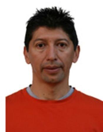 Fernando Rodríguez Villamizar