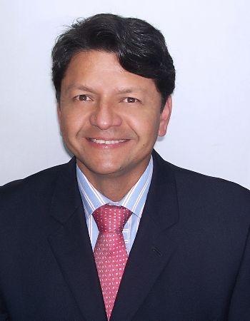 Fredy Enrique Garcia Castro