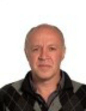 Gustavo Octavio García Gómez