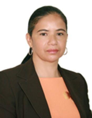 Hilda Adriana David Hinestroza
