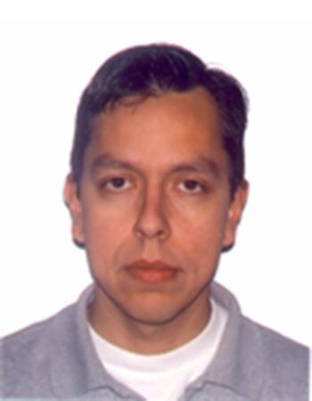 Hugo Rodolfo Jimenez Sabogal