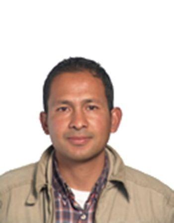 Juan Carlos Benavidez Cruz