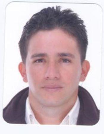Juan de Jesus Vargas Martínez