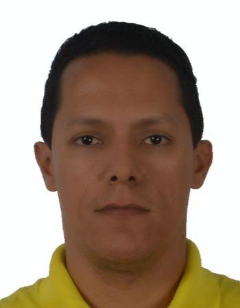 Julián Roberto Mejia Salazar