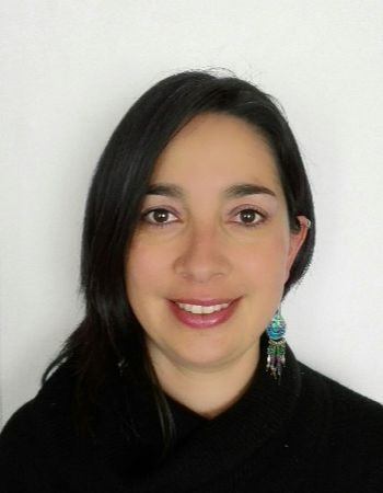 Laura Bibiana Gualdron Duarte