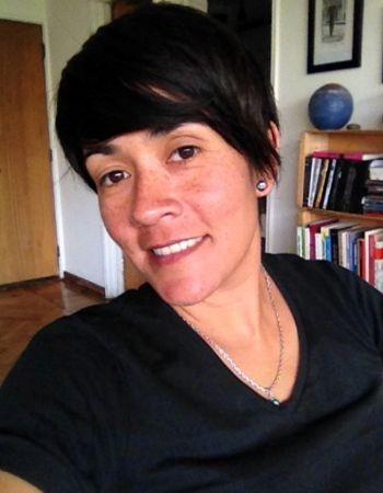 Lorena Aguayo Ulloa