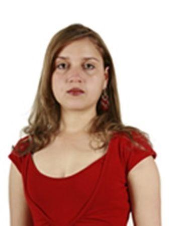 Lorena Ines Mestra Vargas