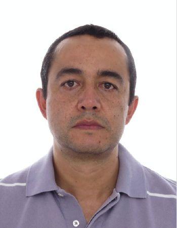 Luis Gabriel Duque Muñoz