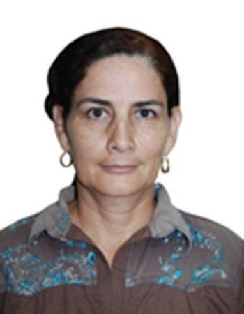 Martha Oliva Santana Rodriguez