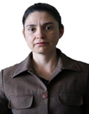 Olga Lucía Mayorga Mogollón