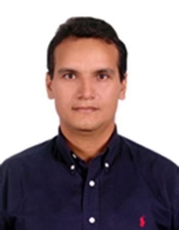 Otoniel Pérez López