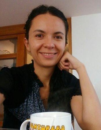 Paula Helena Reyes Herrera