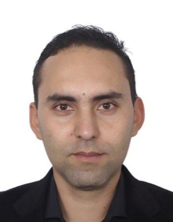 Ricardo Jose Ocampo Gallego
