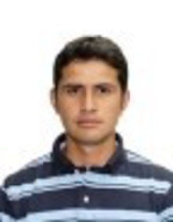 Ronnal Esneyder Ortiz Cuadros