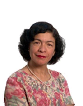 Ruth Rebeca Bonilla Buitrago