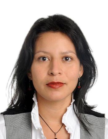 Isabel Moreno Cabrera